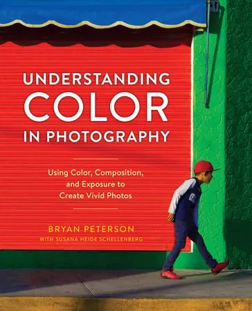 Understanding Color in Photography: Using Color, Composition, and Exposure to Create Vivid Photos