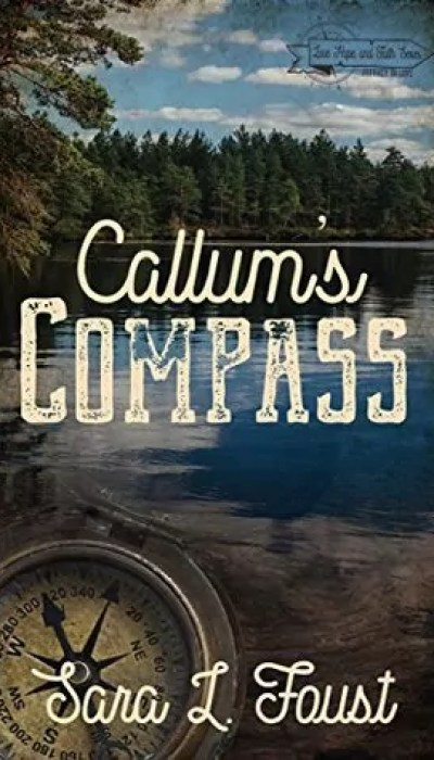 Callum's Compass by Sara L. Foust – Review, Preview