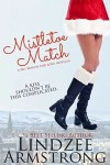 Mistletoe Match by Lindzee Armstrong