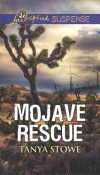 Mojave Rescue by Tanya Stowe – Review