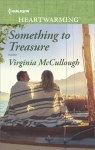 Something to Treasure by Virginia McCullough