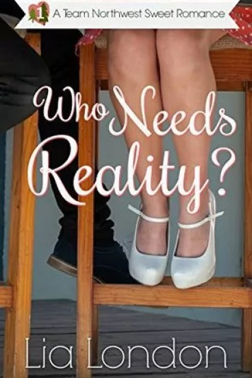 Who Needs Reality?  by Lia London – Review