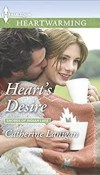 Heart's Desire by Catherine Lanigan – Review