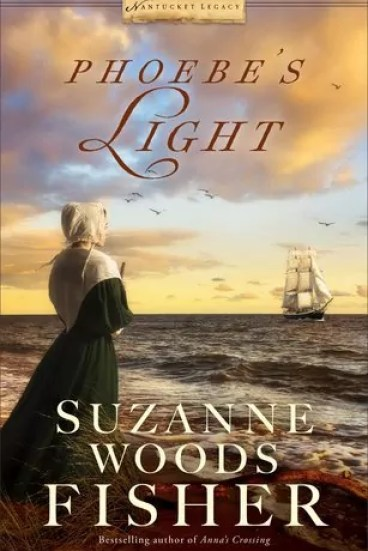 Phoebe's Light by Suzanne Woods Fisher – Review