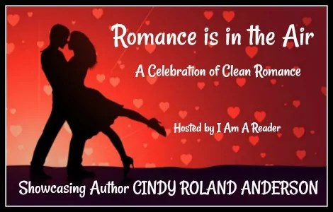 Blue Moon Kisses by Cindy Roland Anderson - Excerpt & Giveaway