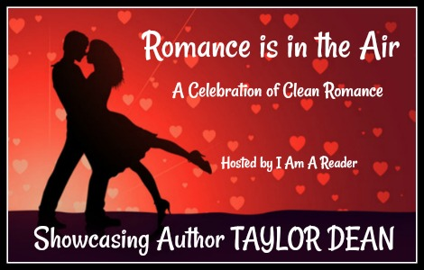 I'm With You by Taylor Dean - Free Book and $25 Giveaway