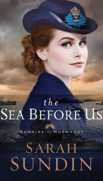 The Sea Before Us by Sarah Sundin – Review