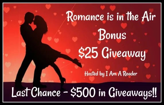 Romance in the Air - Wrap-up/Giveaways