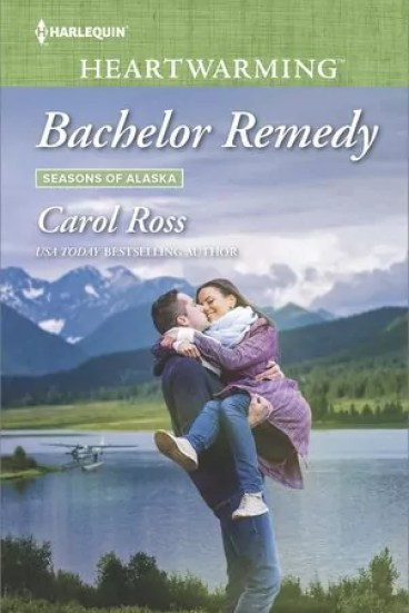 Bachelor Remedy by  Carol Ross – Review