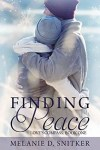 Finding-Peace by Melanie D Snitker