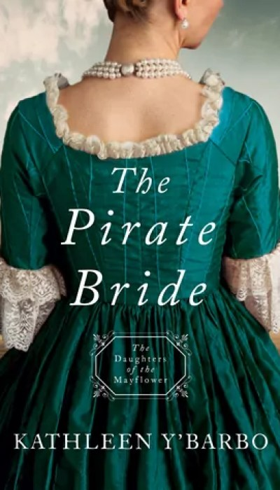 The Pirate Bride by Kathleen Y'Barbo – Review