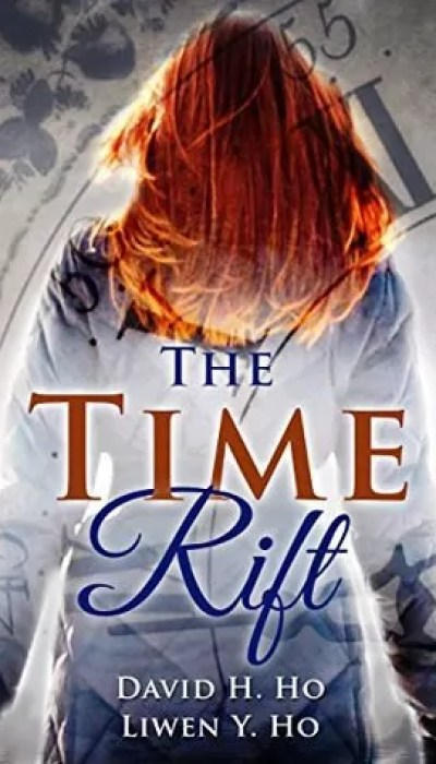 The Time Rift by David Ho and Liwen Ho – Review