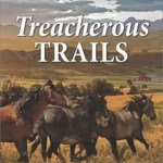 Treacherous Trails by Dana Mentink