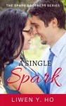 A Single Spark by Liwen Y Ho