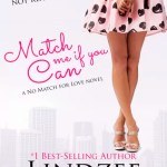 Match Me if you Can by Lindzee Armstrong