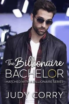 The Billionaire Bachelor by Judy Corry – Review