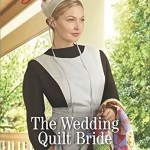 The Wedding Quilt Bride by Marta Perry