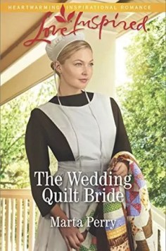 The Wedding Quilt Bride by Marta Perry – Review