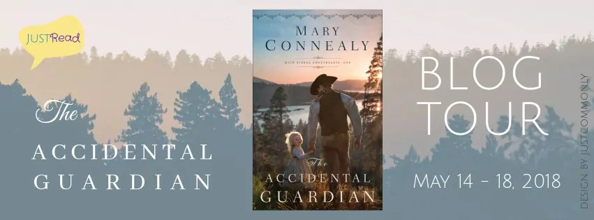 The Accidental Guardian by Mary Connealy - Review