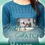 Jade's Match by Hallee Bridgeman