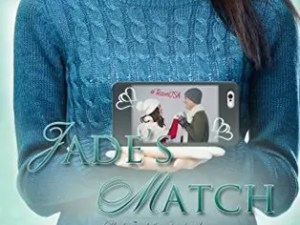 Jade's Match by Hallee Bridgeman – Review, Preview