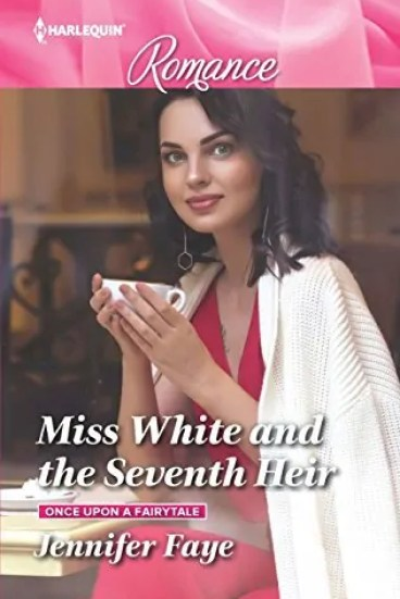 Miss White and the Seventh Heir by Jennifer Faye – Grand Finale