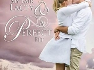 My Fair Lacey & A Perfect Fit by Janette Rallison – Book Review, Preview