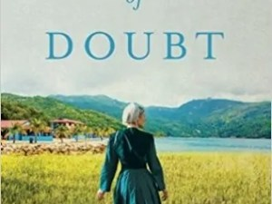 Tremors of Doubt by Lael Harrelson – Book Review, Guest Post, Preview