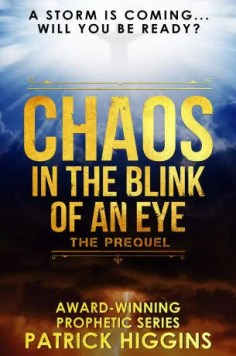 Chaos in the Blink of an Eye – The Prequel – Preview