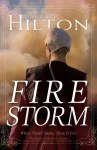 Firestorm by Laura V Hilton