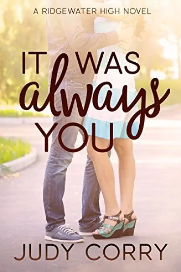 It Was Always You by Judy Corry – Book Review, Preview