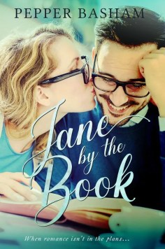 Jane by the Book by Pepper Basham – Book Review, Excerpt