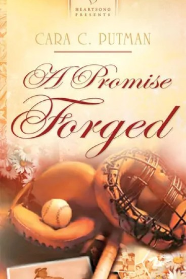 A Promise Forged by Cara C. Putman – Book Review, Preview