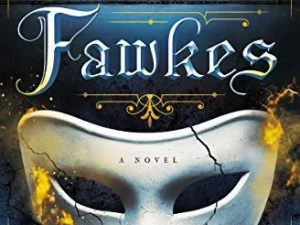 Fawkes by Nadine Brandes – Book Review, Preview