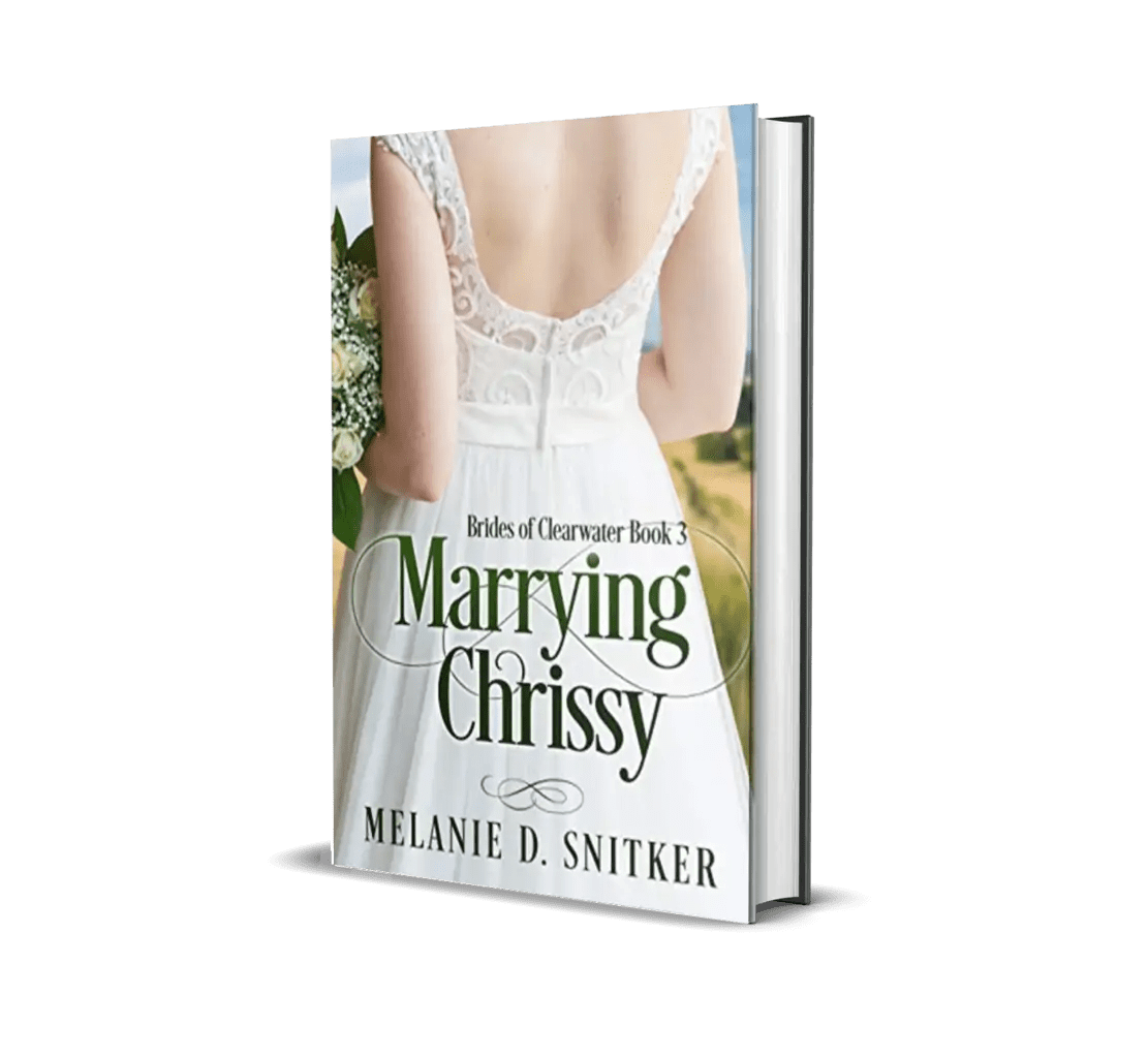 Marrying Chrissy
