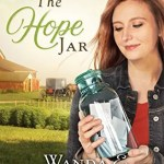 The Hope Jar by Wanda Brunstetter