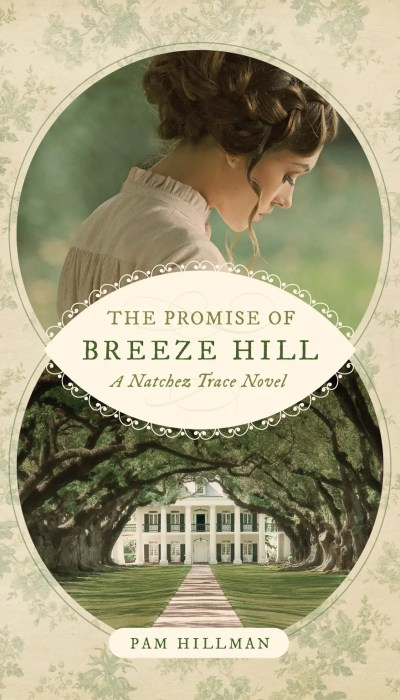 Natchez Trace Series by Pam Hillman – Preview