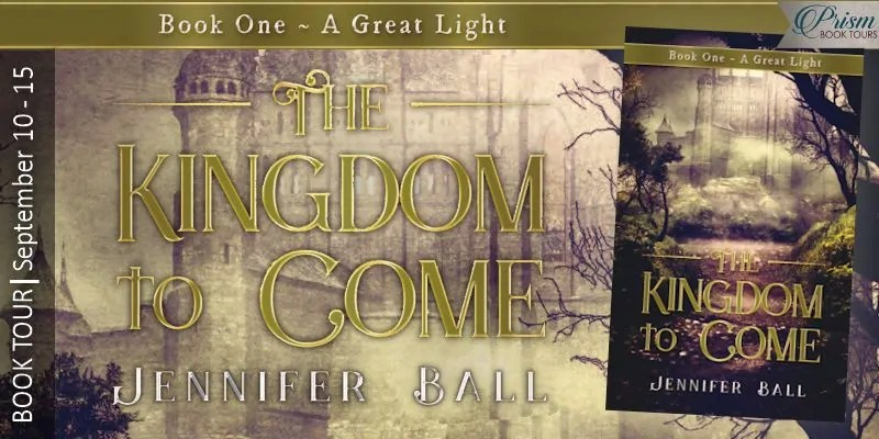 A Great Light by Jennifer Ball - Preview, Excerpt