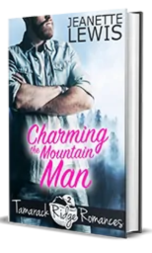 Charming the Mountain Man by Jeanette Lewis – Book Review, Preview