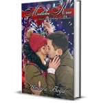 Mistletoe Kiss by Andrea Boyd