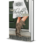 The Sheriff's Bride by Kimberly Krey