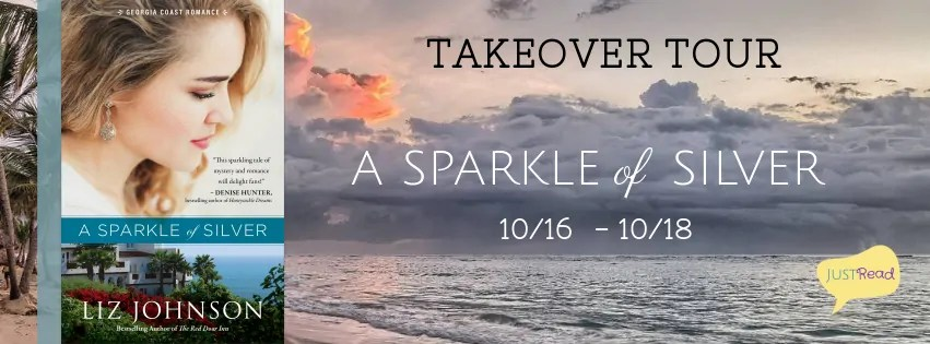 A Sparkle of Silver by Liz Johnson - Excerpt, Preview