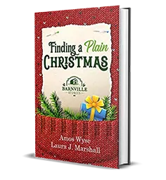 Finding a Plain Christmas