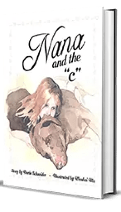"""Nana and the """"c"""" by Doris Schneider  – Excerpt, Preview, Giveaway"""