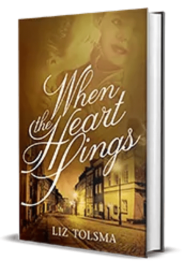 When the Heart Sings by Liz Tolsma – Book Review, Preview