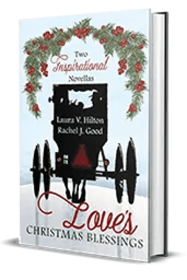 Love's Christmas Blessings by Laura V. Hilton & Rachel J. Good – Book Review