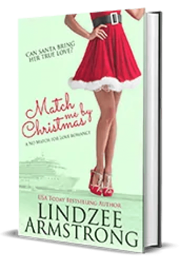 Match Me By Christmas by Lindzee Armstrong – Book Review, Preview