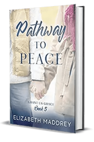 Pathway to Peace by Elizabeth Maddrey – Book Review, Preview