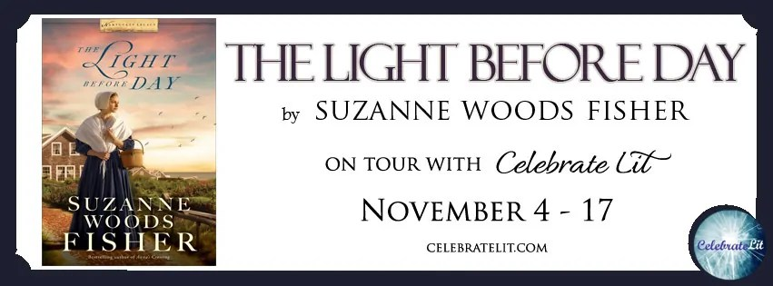 The Light Before Day by Suzanne Woods Fisher - Book Review, Preview