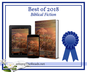 Best of 2018 By the Waters of Babylon by Mesu Andrews